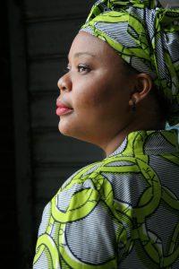 Leymah Gbowee mulher inspiradora